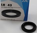 JJC LH-43 Lens Hood