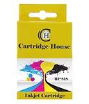 Cartridge House Cc643zz 818 Colour Remanufactured Ink Cartridge