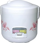 Glen SA-3061 1000-Watt Rice Cooker