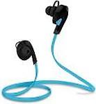 BJA StylishJogerHdphone049 Smart Headphones(Wireless)