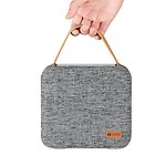 Zoook ZB Rocker Plush Bluetooth Speaker