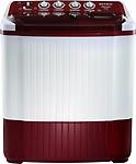 Intex 7.2 kg Semi Automatic Top Load Washing Machine  (WM SA72DR-CVP)
