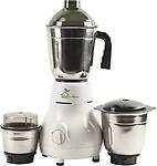 Green Home Matka 3 Jar 450 Mixer Grinder(3 Jars)