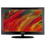 Sansui SAN40FB-BX 40 inches LCD TV