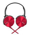 Tinc Sony MDR-XB450AP On-Ear Extra Bass(XB) Headphones
