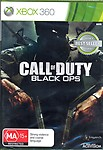 Call Of Duty: Black Ops (for XBox 360)