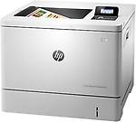 HP Color LaserJet Enterprise M552dn Single Function Printer