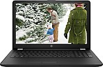 HP APU Dual Core A9 - (4 GB/1 TB HDD/Windows 10 Home/2 GB Graphics) 15q-by002AX (15.6 inch, 2.1 kg)