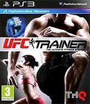 UFC Personal Trainer (for PS3)