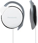 Panasonic Clip Type Earphone Headphones for iPods, MP3
