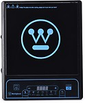 westinghouse IC01K1P-CA Induction Cooktop( Push Button)