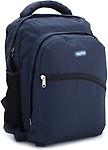 DigiFlip Vermillion Laptop Backpack (Blue)