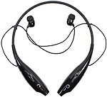 Zeel Enterprise HBS 730 Wireless Bluetooth Headset