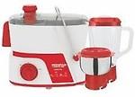 Maharaja Whiteline EASYLOCK 450 W Juicer Mixer Grinder