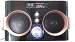 Evolution Kart usb_007 Wired Home Audio Speaker