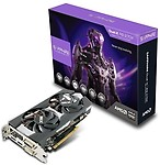 Sapphire Amd 2 Gb Ddr5 Graphics Card