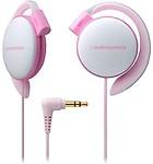 Audio Technica Audio Technica Ath-Eq500   Ear-Fit Headphones (Japan Import) Headphones