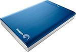 Seagate Backup Plus Portable Drive (Blue)