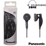Panasonic Ear Candy Earphone Headphone for iPods, MP3