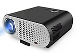PLAY PP084 4000 lm LED Corded Portable Projector