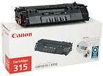 Canon Toner Cartridge315