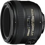 Nikon AF 85mm Lens F1.8d
