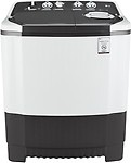 LG 6.5 kg Semi Automatic Top Load Washing Machine  (P7550R3FA)