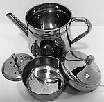 Bhavani Koffee Kettle Drip Filter 2.0 - 6 cups