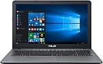 Asus Core i3 7th Gen - (4GB/1 TB HDD/Windows 10 Home) X540UA-GQ682T (15.6 inch, 2 kg)