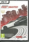 Xbox 360 Need For Speed Most Wanted Platinum