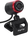 DigiFlip WC001 HD Webcam