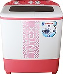 Intex 6.5 Wm65 Semi Automatic Washer Washing Machine