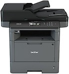 Brother DCP-L5600DN Monochrome Laser AIO Printer