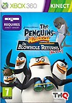 Penguins Of Madagaskar   Dr. Blowhole Returns (for XBox 360)