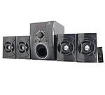 Zebronics Computer Multimedia 4.1 Speaker