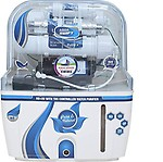 Aqua Grand Aqua Swift Ro+Uv+Uf+Tds Controller Water Pufiere