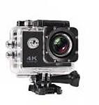 Odile 4k 4k WIFI Ultra HD Waterproof Sports and Action Camera ( 16 MP) Sports and Action Camera( 16 MP)