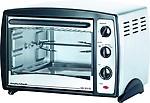 Morphy Richard OTG28R-SS Microwave Oven