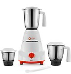 Orient Electric Elite MG5001G 500 W Mixer Grinder(3 Jars)