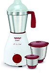 Maharaja Whiteline Champion Happiness 500-Watt Mixer Grinder