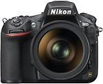 Nikon D810 36.0MP/36.3MP Digital SLR Camera with 24-120mm VR Lens