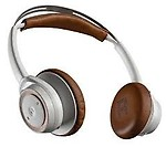 Plantronics Backbeat Sense Over Ear Bluetooth Headset