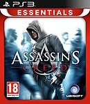 PS3 Assasins Creed Platinum