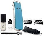 Nova Cordless NHT 1045 Trimmer For Men