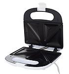 APEX 700-Watt Sandwich Toaster