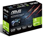 Asus NVIDIA Geforce GT 710 2 GB DDR3 Graphics Card