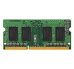 Kingston 4GB DDR3 PC3L 1600MHz Low Voltage SODIMM Ram
