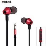 Remax RM-610D Premium In-Ear Headphones