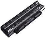 Dell Inspiron 13r/14r/15r/17r Series 6 Cell (4400 mAh)