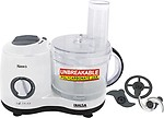 Inalsa Wonder Maxie Pro 600-Watt Food Processor